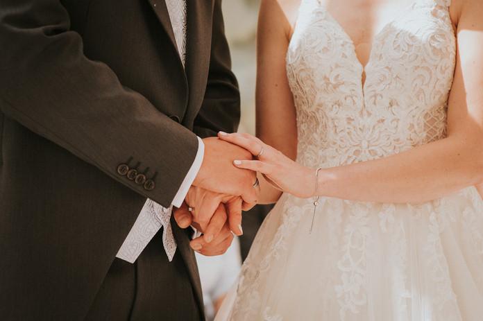 Grace Nicole Wedding Photography Website