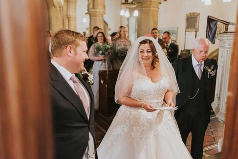 Grace Nicole Photography - Wedding Kelma