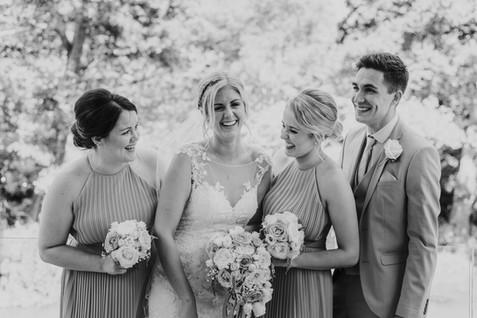 Grace Nicole Photography - Wedding West