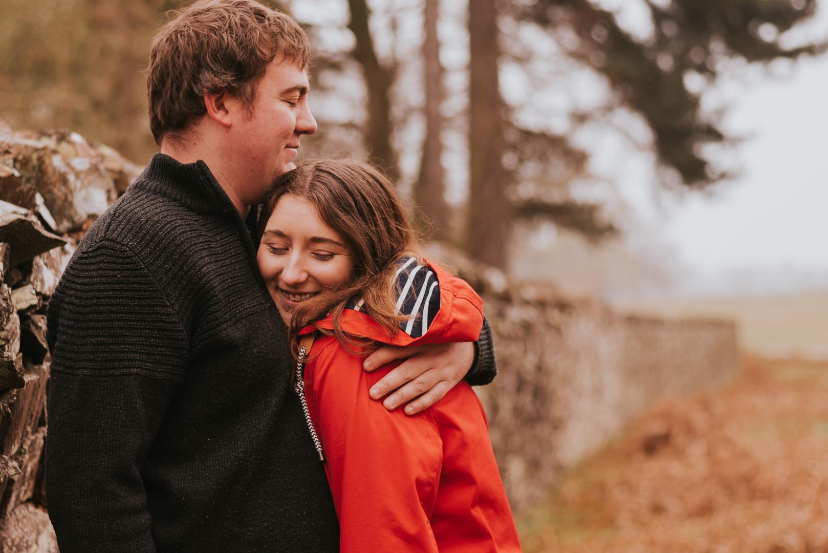 Grace Nicole Photography - Engagement-17