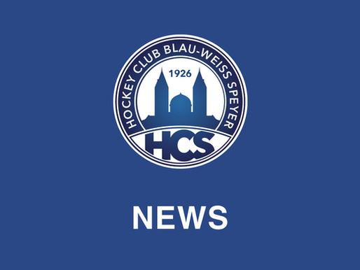 """HCS Running Cup 2021 """"Lauft, was das Zeug hält....."""""""