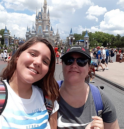 Relato mãe de ex aluna da meta international school