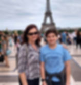 Relato mãe de aluno da Meta International School