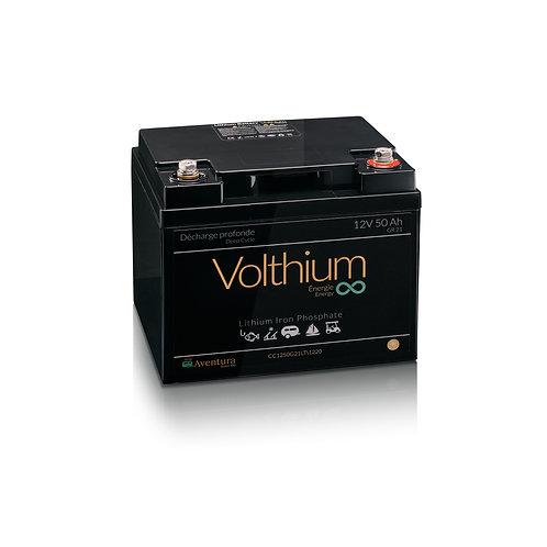 Batterie Aventura 12V 50A