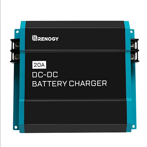 Chargeur Embarqué 12V DC to DC