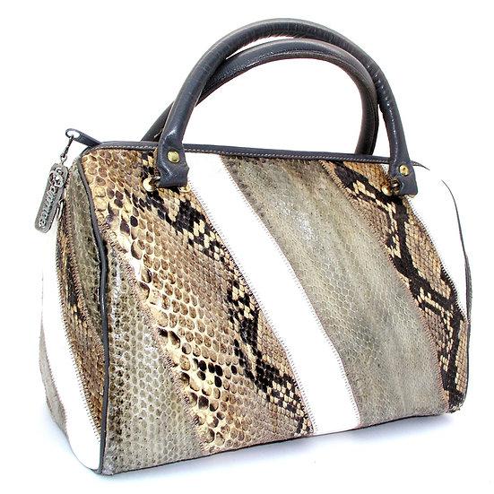 Caprice Snakeskin Bag VEB-039