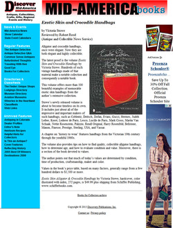 MidAmerica Book Review