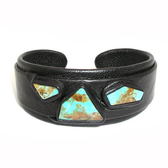 Turquoise Cuff Bracelet LB-015