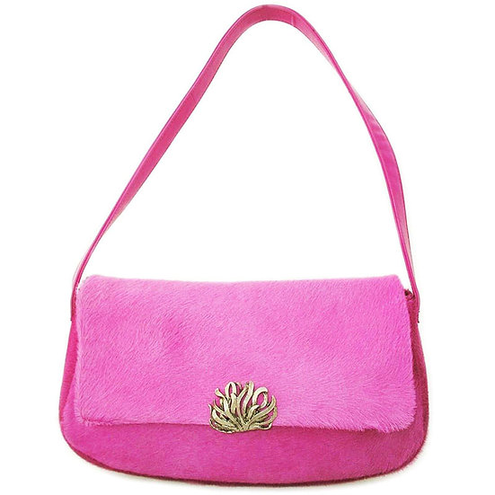 Frenchy CA Haircalf Purse VEB-051