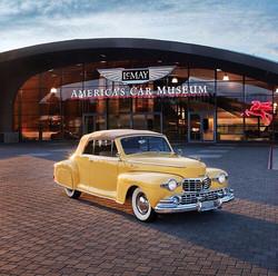 LeMay - American's Car Museum