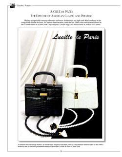 Lucille de Paris