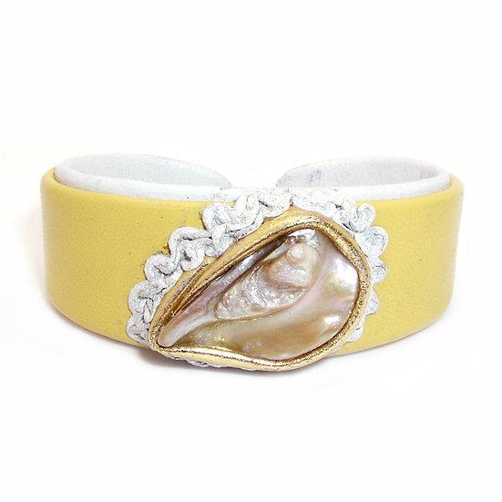 Pearl Shell Bracelet LB-013