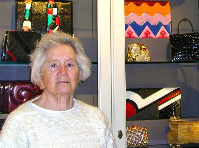 Judith Leiber: Legendary American Designer