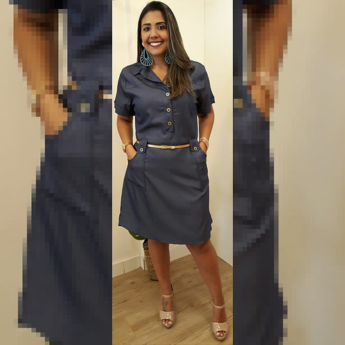 Vestido Algazarra