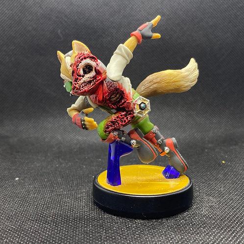 Fox Zomiibo