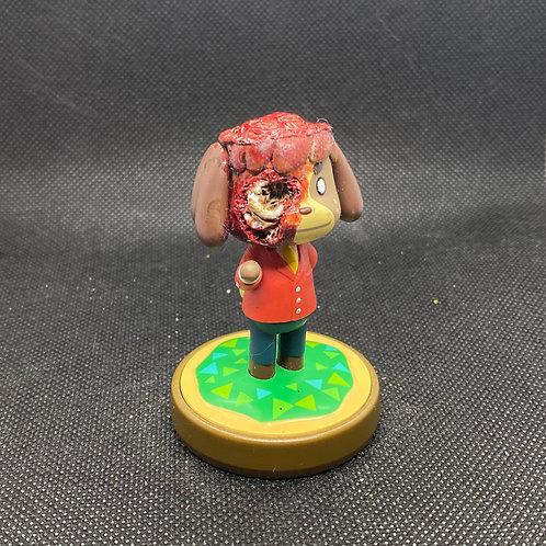 Digby Zomiibo
