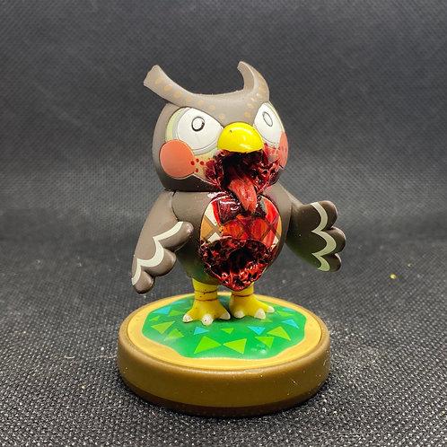 Blathers Zomiibo