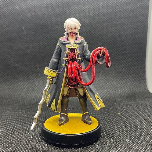 Robin zomiibo