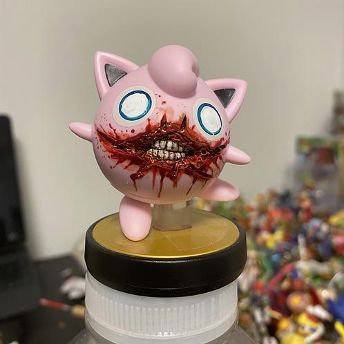 Jigglypuff zomiibo