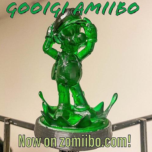 Gooigi Amiibo