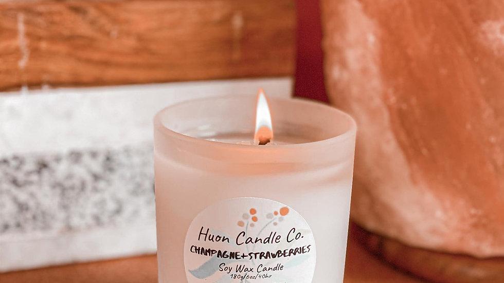 Huon Candle Co