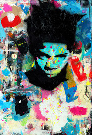 Basquiat (Open Edition)