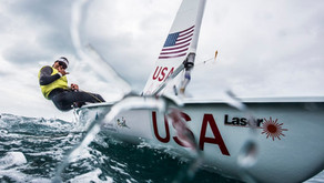 Two-Time Youth World Sailing Gold Medalist Uses Warriors Baseball Academy for Off-Season Training