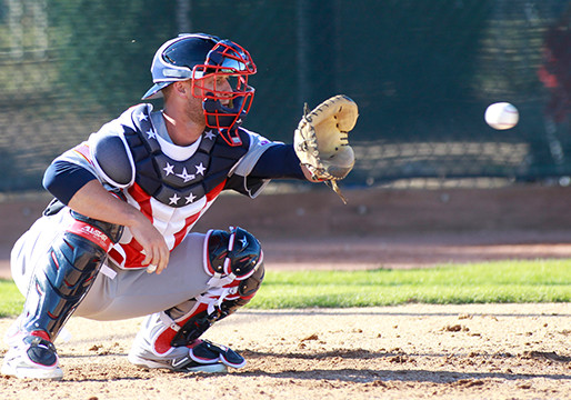 Catching Specific Training Offered Year-Round