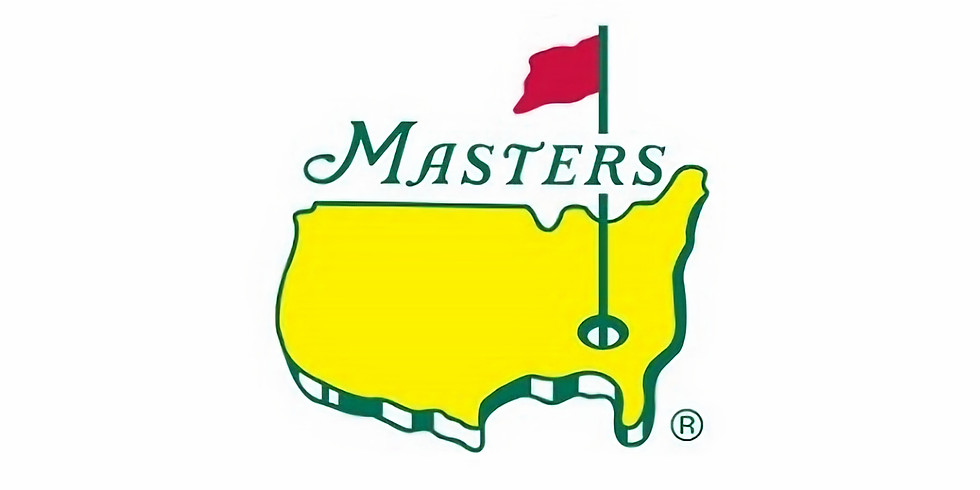 Masters Sunday Watch Party