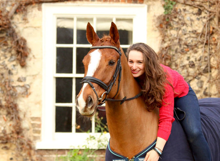5 minutes with Claire Drey Brown