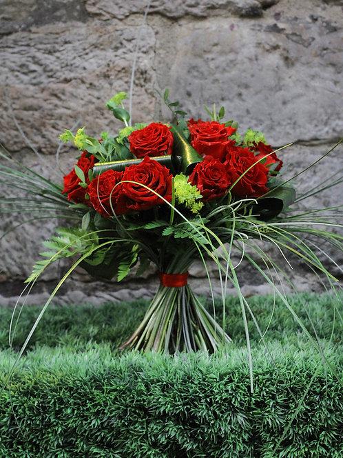 Le bouquet des amoureux
