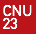 CNU 23 - Why to attend in one page