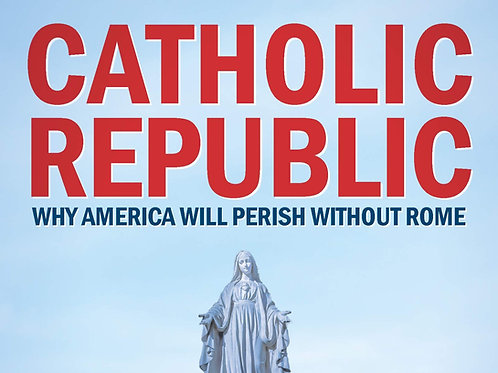 Live Catholic Republic Class 2020-2021