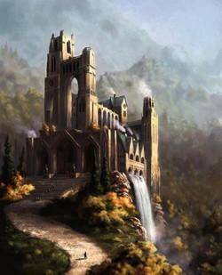 Josephan Castle