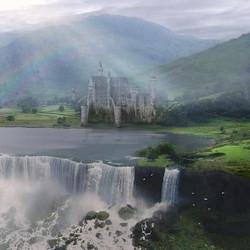 Boydom Dukedom Castle