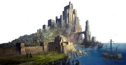 Castle Taylor