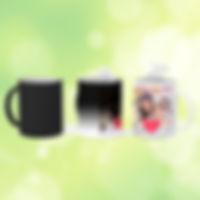 mug magique personnalisé roanne