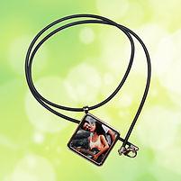 collier personnalisé roanne, imprimerie riorges