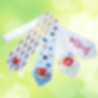cravate personnalisé roanne