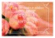 faire part de mariage bouquet de rose roanne riorges