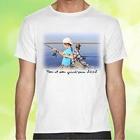 tee shirt personnalisé roanne