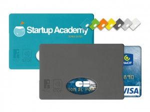 porte carte personnalisé