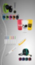 agence de communication roanne; publicité par l'objet; objets publicitaires;