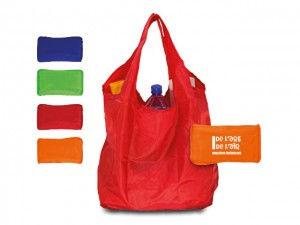 sac pliable personnalisé roanne