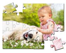 Puzzle personnalisé roanne