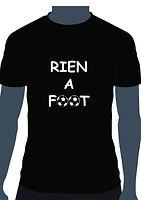 flocage roanne; t-shirt evjf