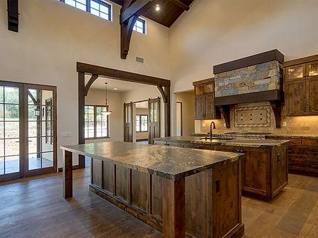 custom kitchen design, sacramento