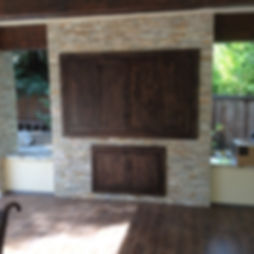 custom design outdoor living, sacramento