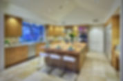 custom kitchen design, sacramento