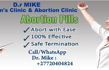 ''+27720404824'' Best Abortion Pills For Sale in Kagiso, Krugersdorp, Bellville, Cape Town, Randfont